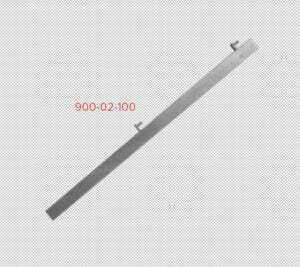 900-02-100 gate post