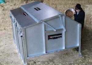 heavy duty calf feed