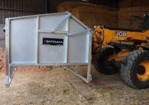 heavy duty calf lift