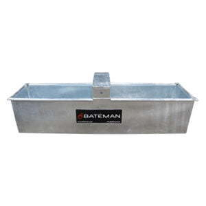 standard water trough welded centre