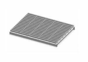 32 Tonne Capacity cattle grid
