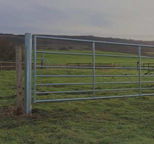 gates made to measure